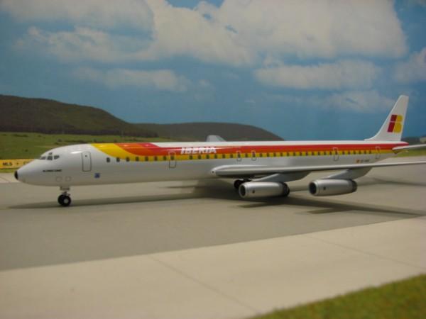 Douglas DC-8-63 Iberia