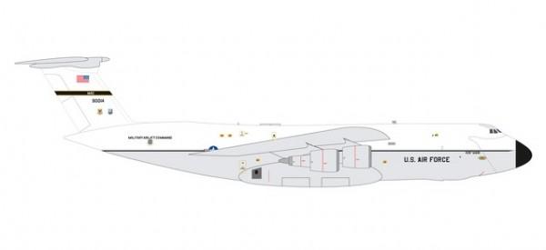 Lockheed C-5 Galaxy U.S. Air Force