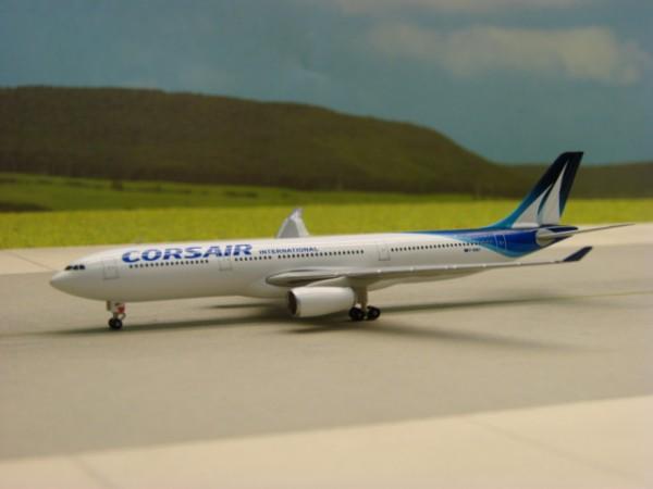 Airbus A330-300 Corsair International