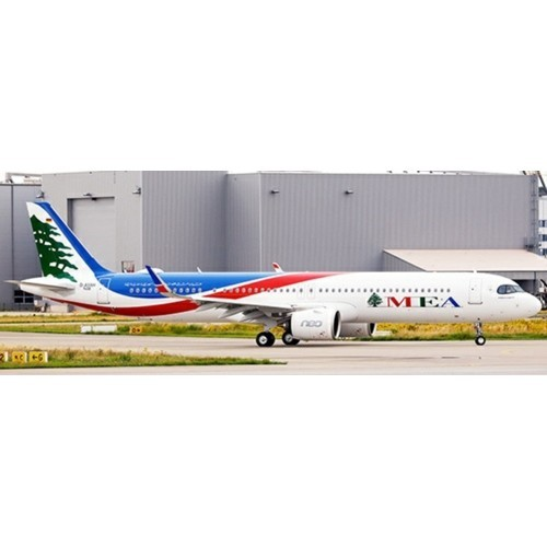 Airbus A321neo Middle East Airlines