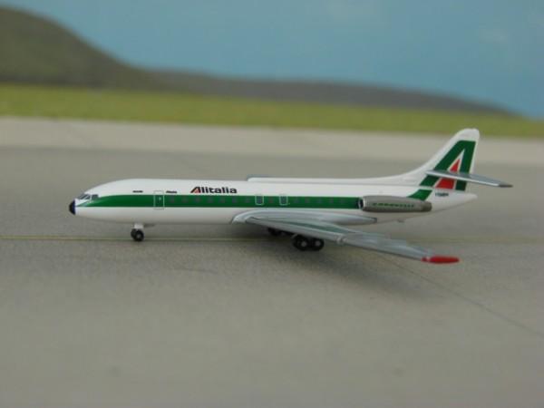 Sud Aviation SE-210 Caravelle III Alitalia