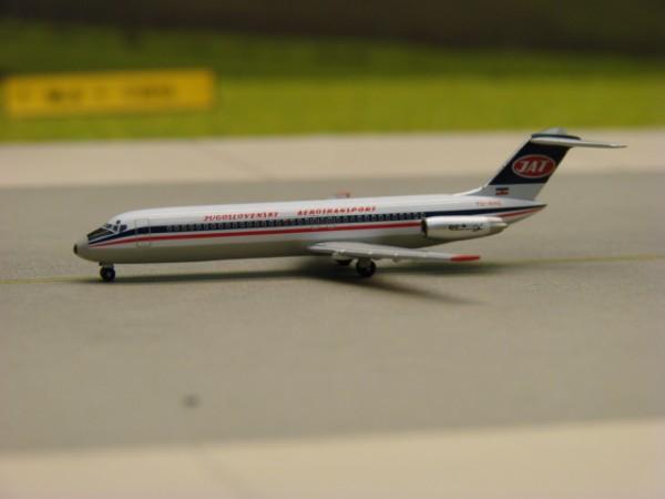 Douglas DC-9-30 JAT - Jugoslovenski Aerotransport