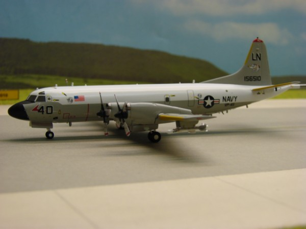 Lockheed P-3C Orion US Navy