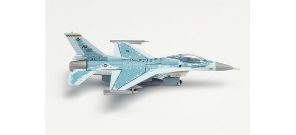 Lockheed Martin F-16C Fighting Falcon U.S. Air Force