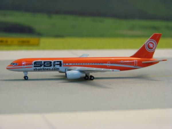 Boeing 757-200 SBA Airlines