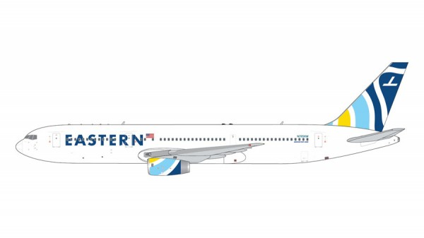 Boeing 767-300ER Eastern Airlines