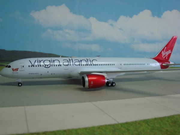Boeing 787-9 Virgin Atlantic Airways