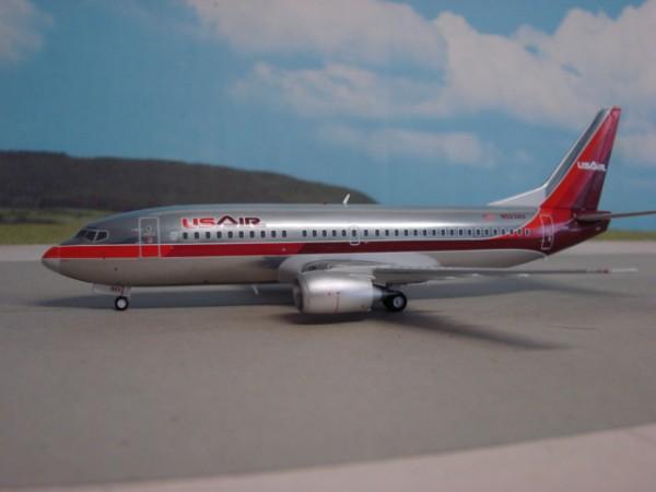 Boeing 737-300 US Air
