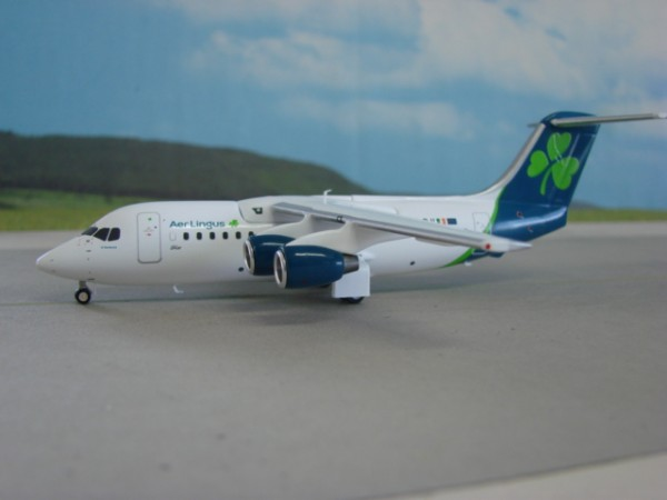 British Aerospace Avro RJ85 Aer Lingus