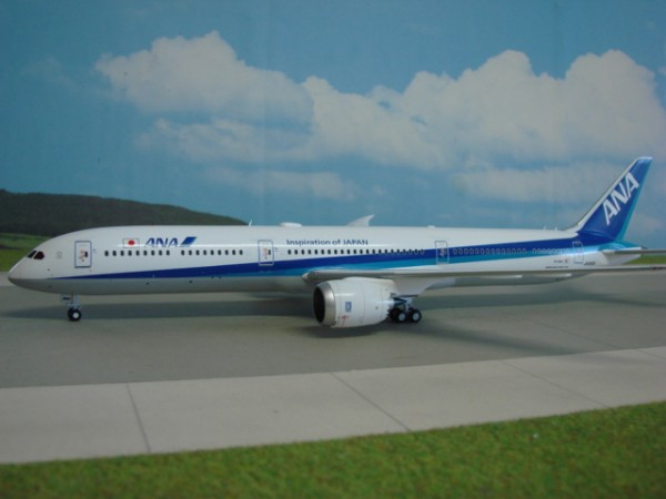 Boeing 787-10 ANA All Nippon Airways