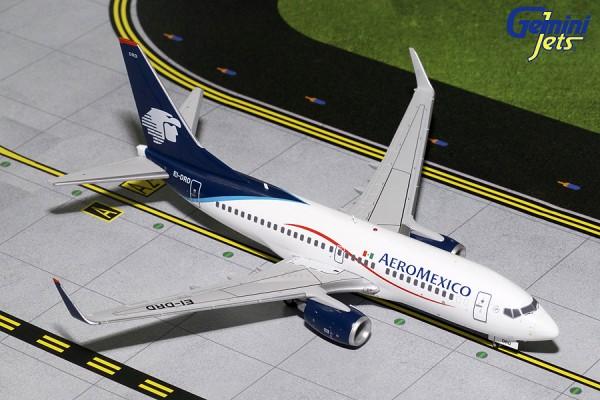 Boeing 737-700 Aeromexico