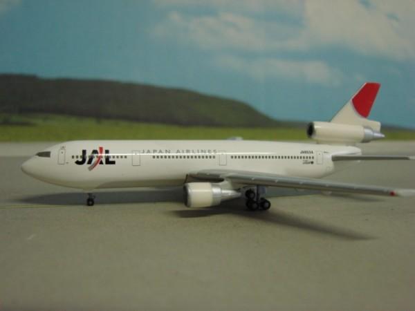 McDonnell-Douglas DC-10-40 JAL Japan Airlines