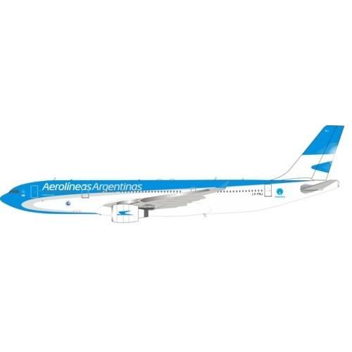 Airbus A330-200 Aerolineas Argentinas