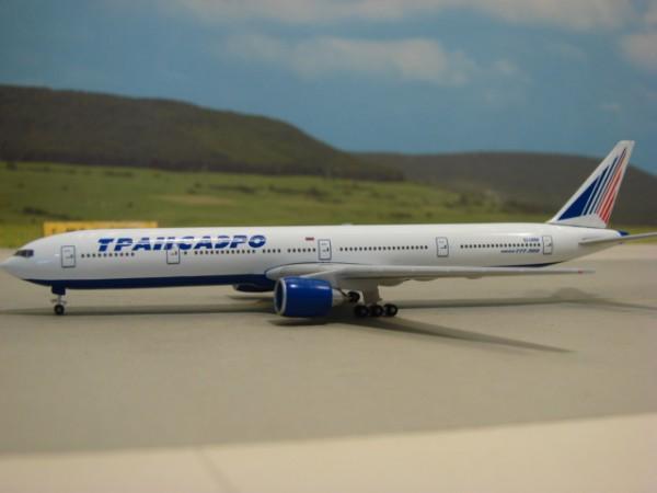 Boeing 777-300 Transaero