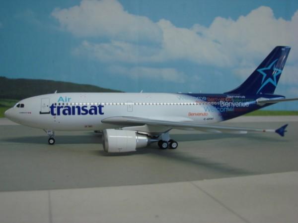 Airbus A310-200 Air Transat