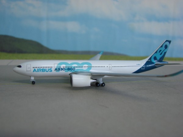 Airbus A330-800neo Airbus Industrie