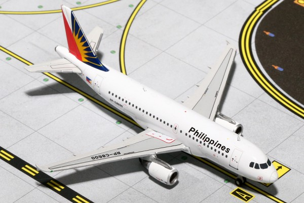 Airbus A319 Philippine Airlines