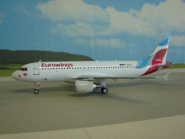 Airbus A320-200 Eurowings