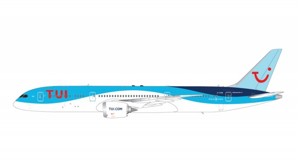 Boeing 787-9 TUI Airways
