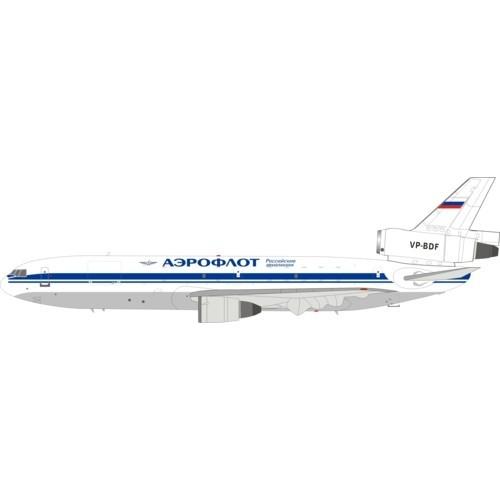 McDonnell-Douglas DC-10-40F Aeroflot