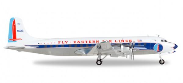 Douglas DC-6B Eastern Air Lines
