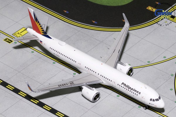 Airbus A321neo Philippine Airlines