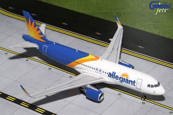 Airbus A320-200S Allegiant