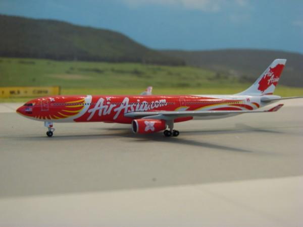 Airbus A330-300 Air Asia X