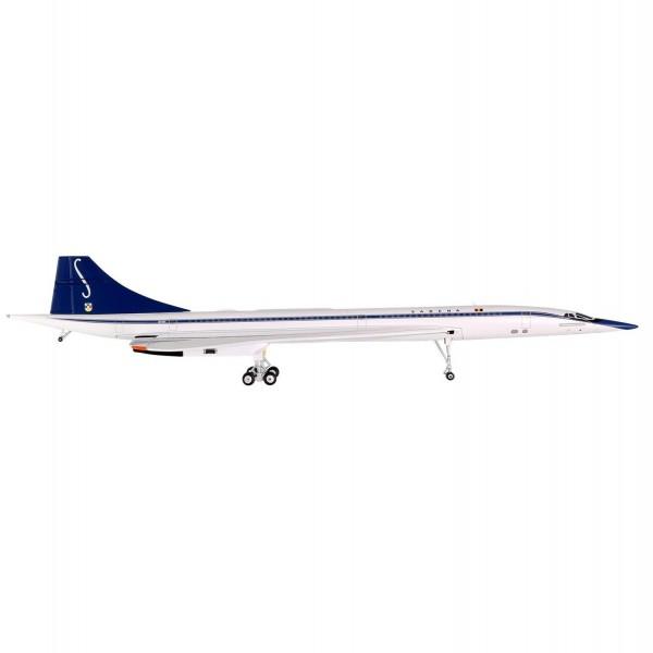 Aérospatiale-BAC Concorde Sabena
