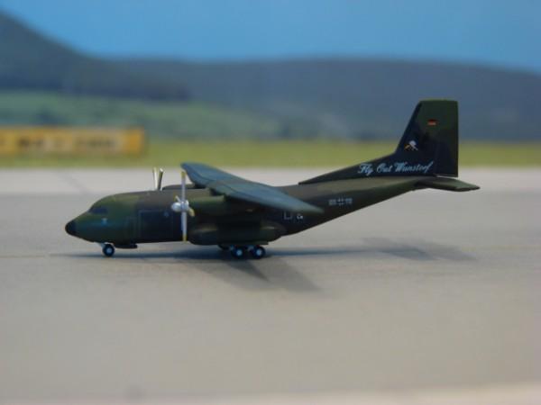 Transall C-160 Luftwaffe