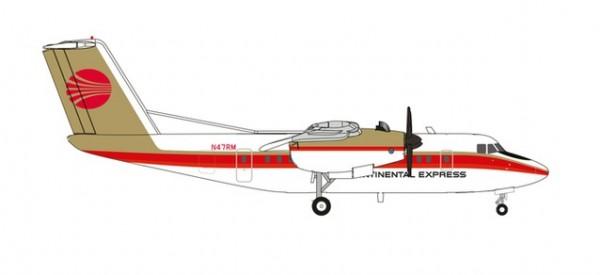 De Havilland Canada DHC-7 Continental Express