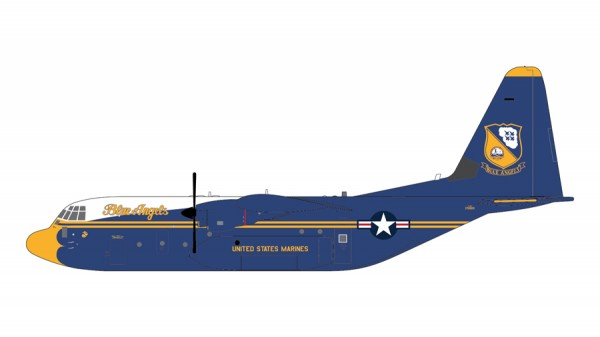 Lockheed C-130J Hercules U.S. Marines
