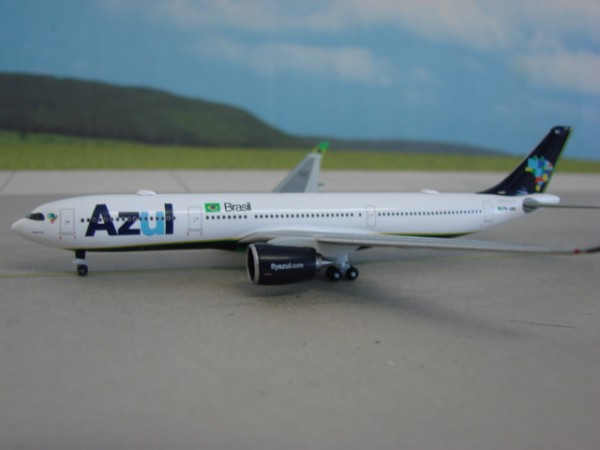 Airbus A330-900neo Azul Brazilian Airlines