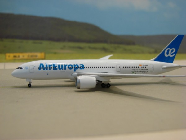 Boeing 787-8 Air Europa