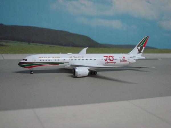 Boeing 787-9 Gulf Air