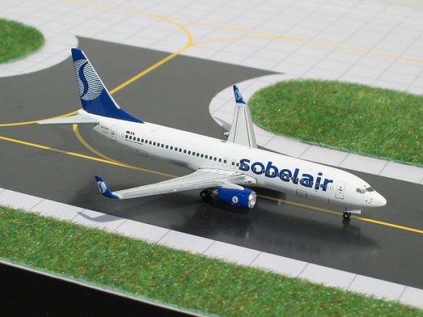 Boeing 737-800 Sobelair