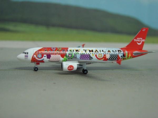 Airbus A320-200 Air Asia