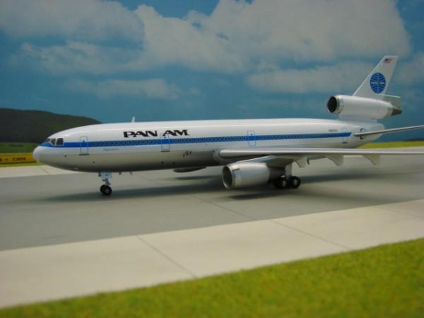 McDonnell Douglas DC-10-30 Pan Am
