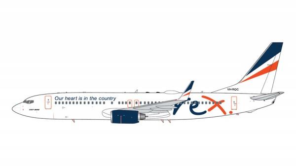 Boeing 737-800 rex Regional Express