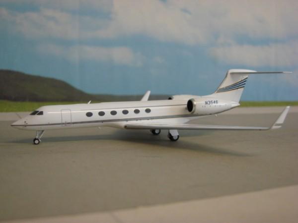 Gulfstream G-V NIKE