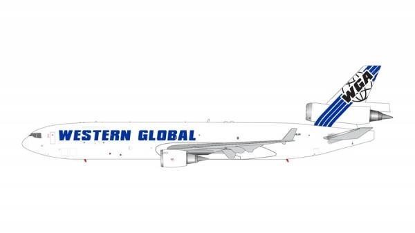 McDonnell-Douglas MD-11F Western Global Airways