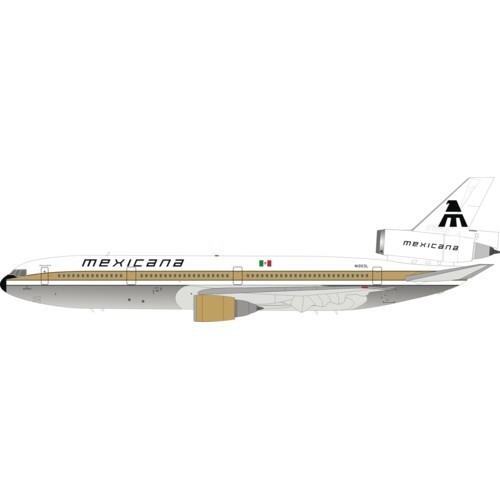 McDonnell-Douglas DC-10-15 Mexicana