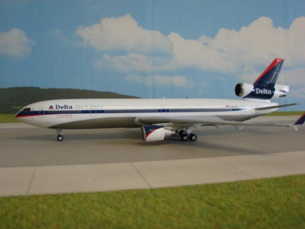 McDonnell-Douglas MD-11 Delta Air Lines