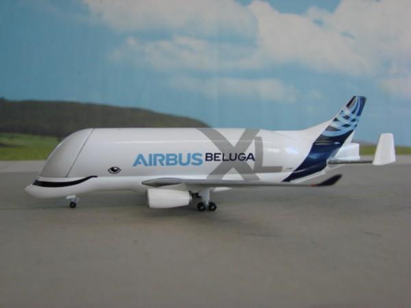 Airbus A330-700L Beluga Airbus Industrie