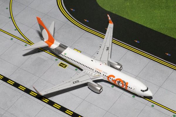 Boeing 737-800 GOL Linhas Aeras