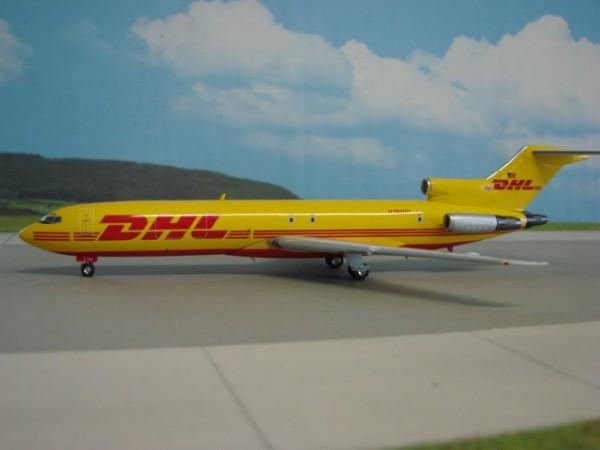 Boeing 727-200 DHL