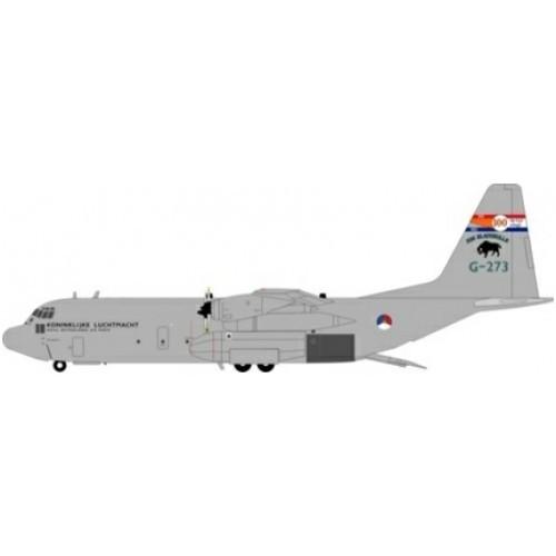 Lockheed C-130 Hercules Netherland Air Force