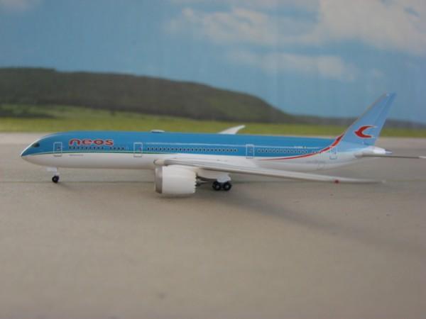 Boeing 787-9 Neos