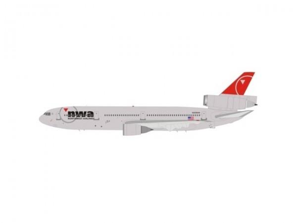 McDonnell Douglas DC-10 Northwest Airlines