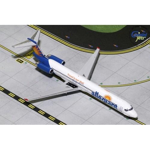 McDonnell-Douglas MD-82 Allegiant